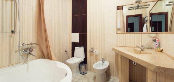 От 2 дней отдыха в отеле «VIVA Hotel» в Харькове