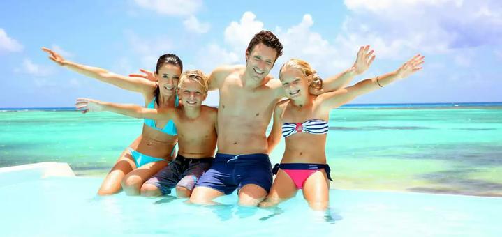 Дарим 3% скидки на все «пляжные» туры летнего сезона 2019 от «ТУР БЕЗ МЕЖ»