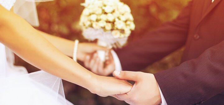 Свадебная фотосессия от профессионального фотографа Белошицкой Анастасии