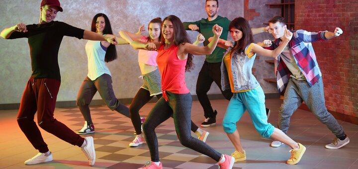 До 8 занятий Hip Hop от школы танцев «Prestige Studio»