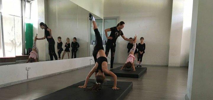 До 8 занятий Contemporary dance от школы танцев «Prestige Studio»