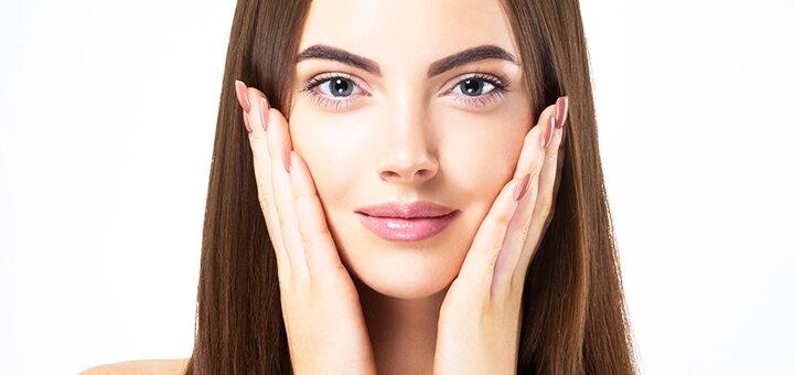 До 3 сеансов пилинга лица от косметолога Анны Пальцун