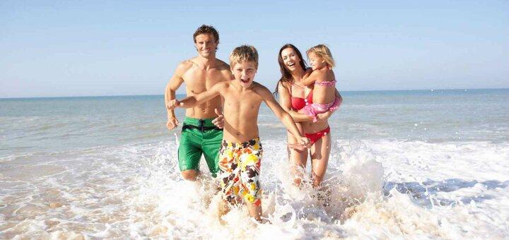 Отдых в Греции для детей - бесплатно! Прекрасный полуостров Пелопоннес ждет!