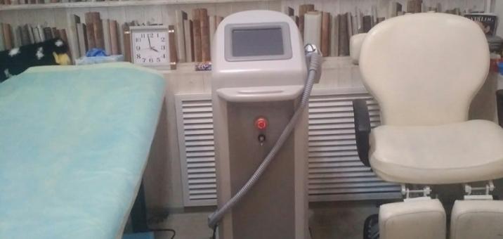 До 3 сеансов лазерной эпиляции лица и тела для мужчин и женщин в салоне «LaserBum»