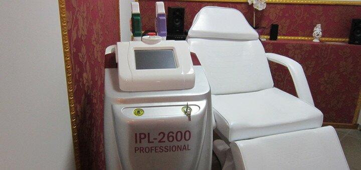 Знижка 50% на LPG масаж в студії краси «Mon Cheri»
