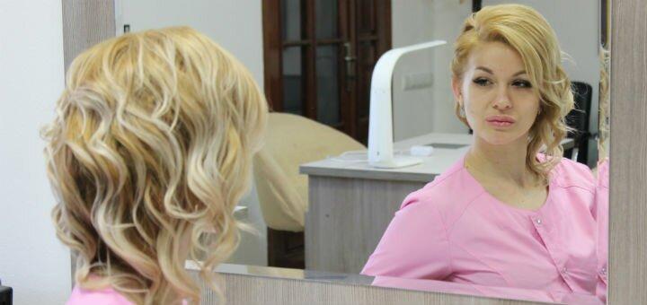 Скидка до 61% на контурную пластику от косметолога Татьяны Киселевой