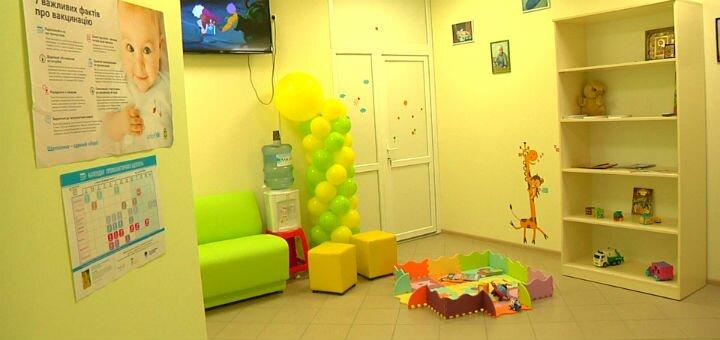 Комплексное офтальмологическое обследование и подбор очков в медицинском центре «Dr. Baby»
