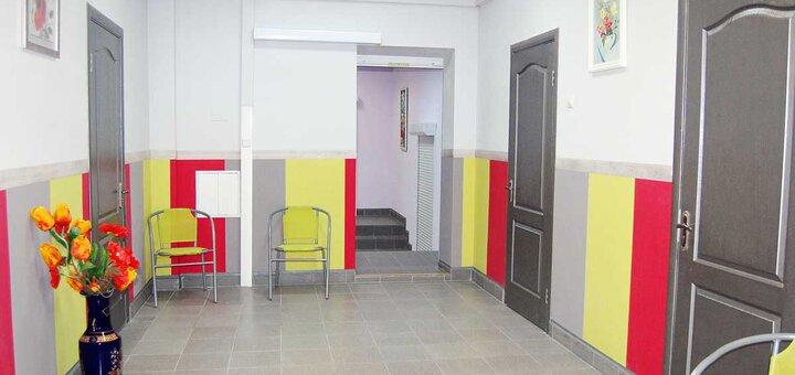 Комплексное обследование состояния здоровья «Для тех, кому за 50» в клинике «Превентклиника»