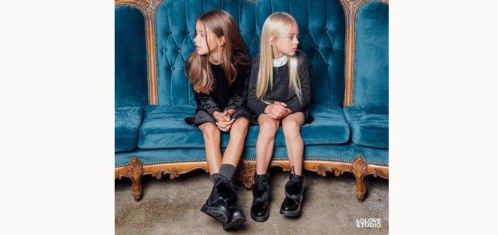 Скидка 30% на избранные модели ботинок от магазина «Bartek»