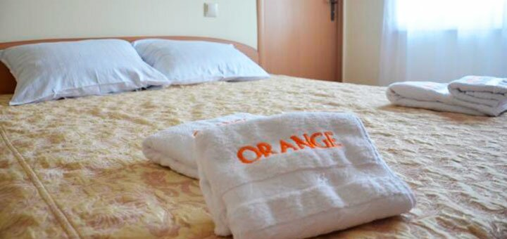 От 3 дней отдыха в мае и июне на базе отдыха «Orange» в Железном Порту