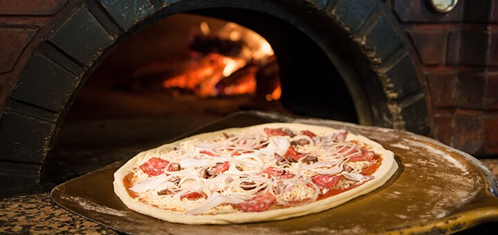 Сертификаты на посещение или банкет в сети ресторанов «Capo di Monte»