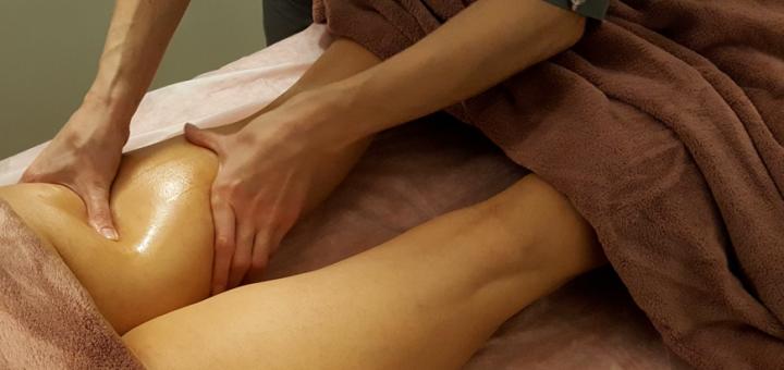 До 10 сеансов антицеллюлитного комбинированного массажа в салоне «SlimClub»