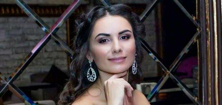 Курс макияжа «Визаж для себя» от профессионального визажиста Ирины Малимоненко