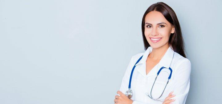 Консультация хирурга-эндокринолога в клинике доктора Сычева