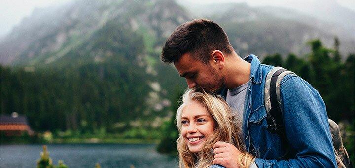Экстремальный тур «Романтическое бездорожье» для двоих от туристической компании «Вандлер»