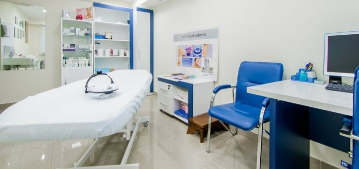 Допплерографиия сосудов нижних конечностей (профилактика варикоза) в медицинском центре «Гиппократ»