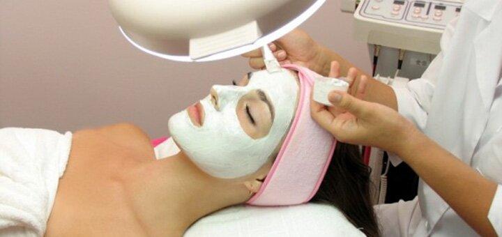 До 5 сеансов гипсовой маски для лица в салоне красоты «Calendula Beauty Room»