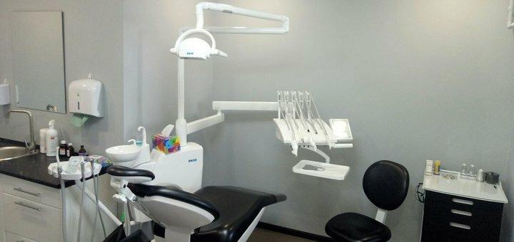 Ультразвуковая чистка зубов, Air-Flow и фторирование в стоматологии «PremiumDent»