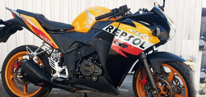 Прокат мотоциклов на сутки от СТО «Garant»