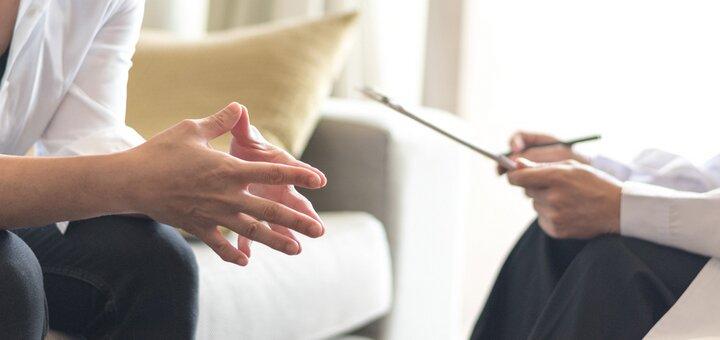 Консультации с психоаналитической терапией от психоаналитика психолога-сексолога Светланы Борисовой