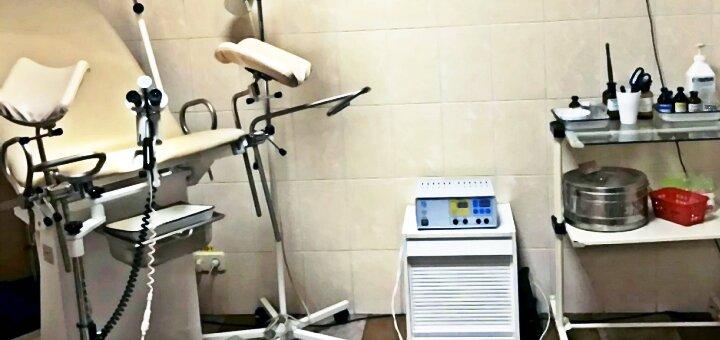 Комплексное обследование у маммолога и гинеколога в амбулатории «Шанс»