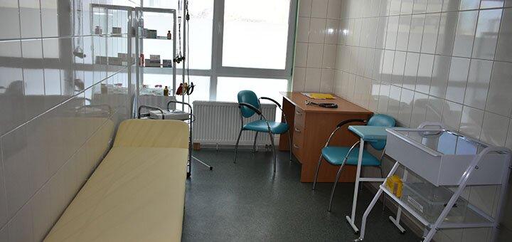Комплексное обследование у невролога в медицинском центре «ВВ Клиника»