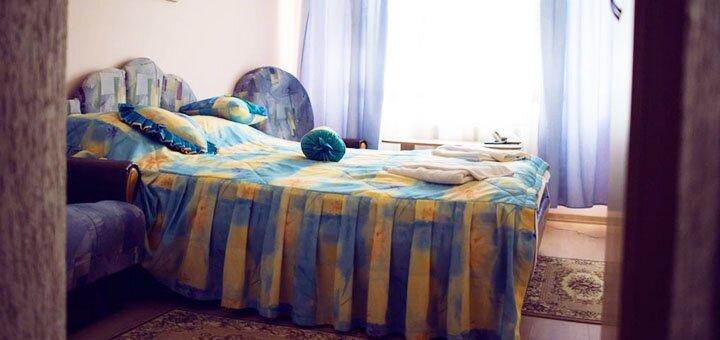 От 3 дней отдыха с рыбалкой и питанием в отеле «Короп» в Закарпатье