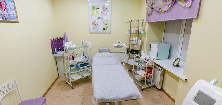 До 3 сеансов мезотерапии липолитиками в студии красоты «Beauty Film Studio»