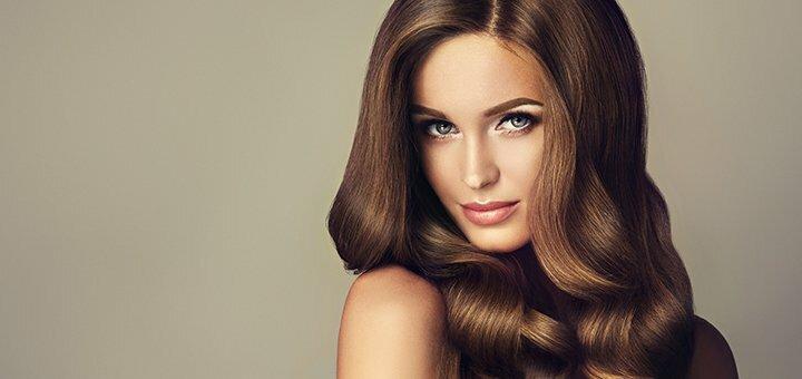 Скидка 40% на мезотерапию кожи головы от косметолога Алины Муратовой