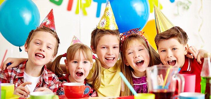 Именные видеопоздравления с днем рождения от сказочных героев от «Happy Kids»