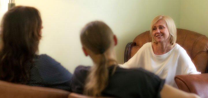 Групповая терапия с психоанализом в кабинете Светланы Борисовой