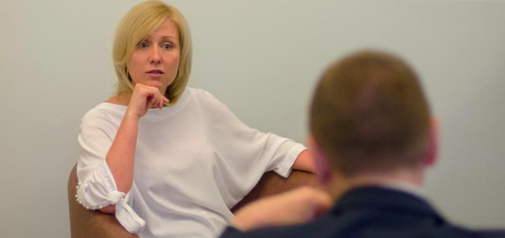 Групповая консультация с психоаналитической терапией в кабинете Светланы Борисовой