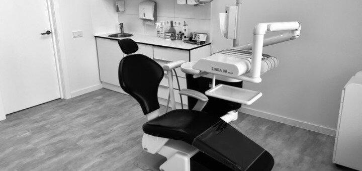 Лечение глубокого кариеса с установкой фотополимерных пломб в клинике «Ora Pro»