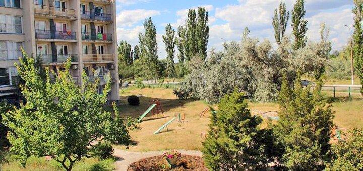 От 3 дней в июне на базе отдыха «Авиатор» в Коблево на Черном море