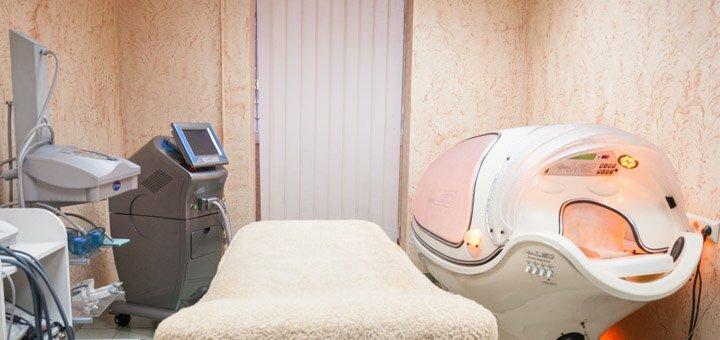 До 10 сеансов прессотерапии в медико-косметологическом центре «Шанти»