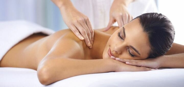 До 5 сеансов антицеллюлитного, общего массажа и массажа лица с выездом на дом от «Handmassaj»