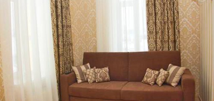 От 3 дней отдыха на майские и до конца лета в отеле «Staryj Kosiv» в Карпатах