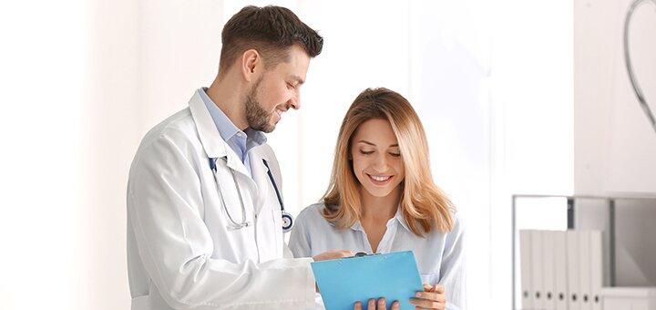 УЗИ щитовидной железы в диагностическом центре «VitaCom»