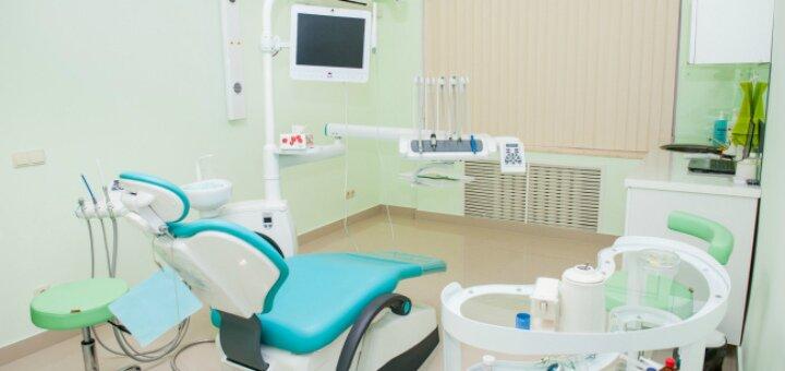 Установка до 4 металлокерамических коронок в стоматологической клинике «Реко Дент»