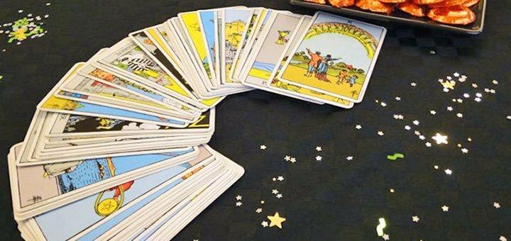 Магические обряды на счастливую жизнь и финансовое благополучие от таролога Екатерины Ратии