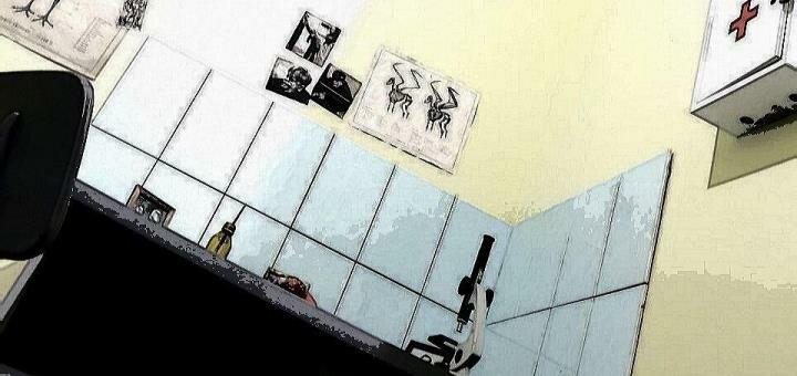 Посещение квест-комнаты «Эксперимент» от компании «Изоляция»