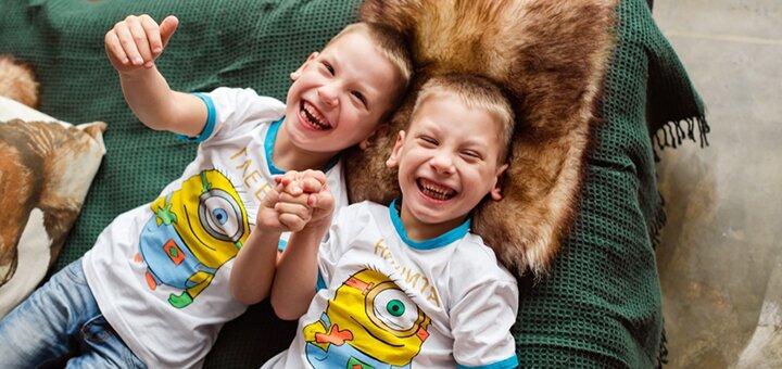 Сбор средств на реабилитацию двойняшек с диагнозом ДЦП