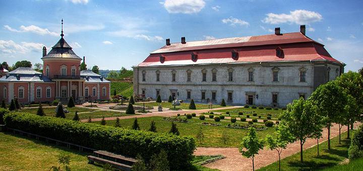 Автобусный тур «Весенний Львов и Средневековая Львовщина» от компании «Супермандри Україною»