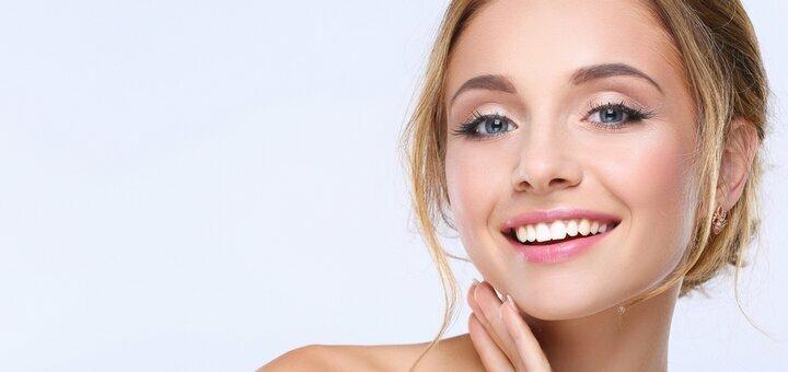 Профессиональная ультразвуковая чистка зубов «Excellent гигиена» в «Vil.Vet»