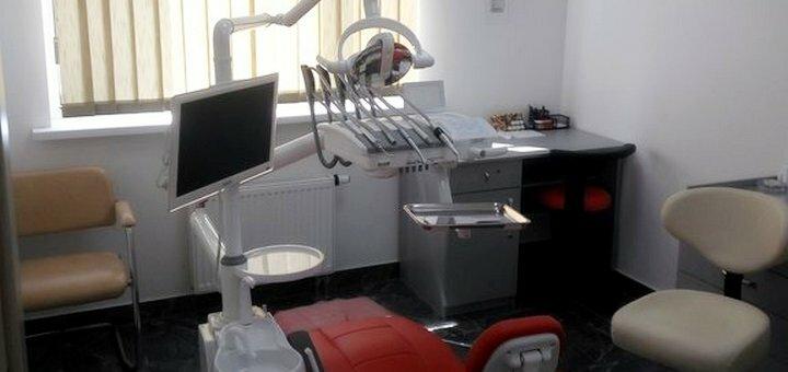 Скидка 50% на лазерное отбеливание зубов системой Beyond Polus с фторированием в «Vil.Vet»