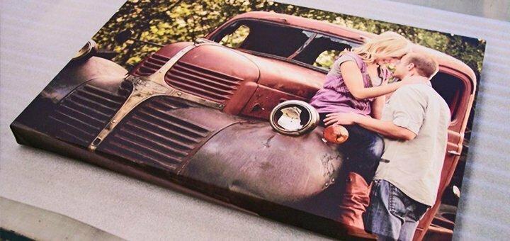 Печать до 100 фотографий различных форматов на премиум-бумаге от студии фотопечати «Фото Фабрика»
