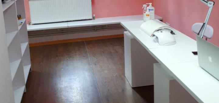 Женская восковая эпиляция в студии красоты «Beauty room Irene's»