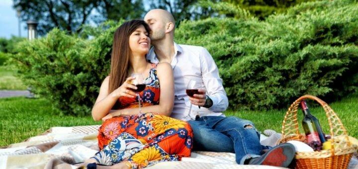 Профессиональная фотосессия «Love story» от фотостудии «Zavarka»