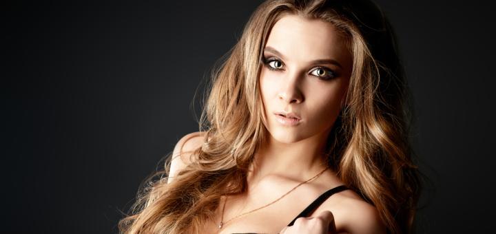 Скидка 50% на наращивание волос от стилиста-парикмахера Натальи