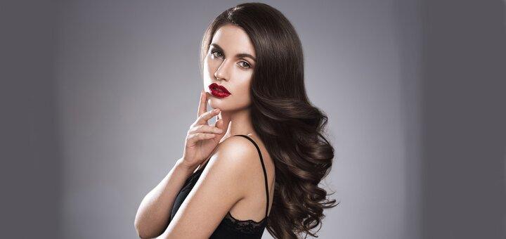 Скидка 50% на увеличение губ от косметолога Ольги Сигорских